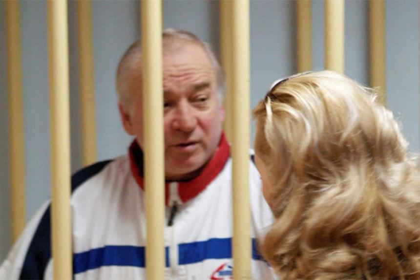 Sergej Skripalj na audio snimku