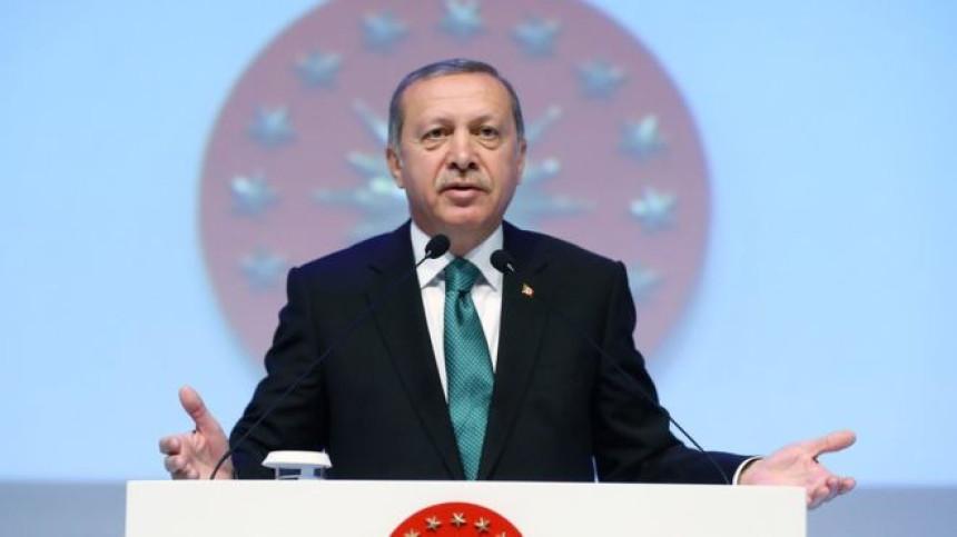 I Turska bi mogla da raspiše referendum