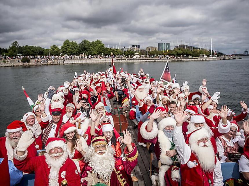 Skup Djeda Mrazova