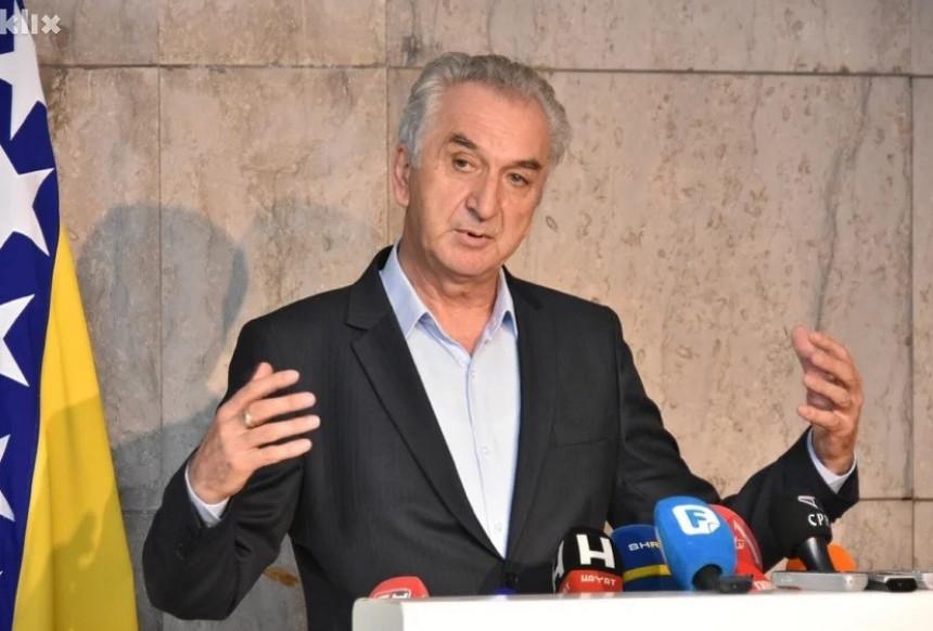 Šarović spreman da vodi SM BiH