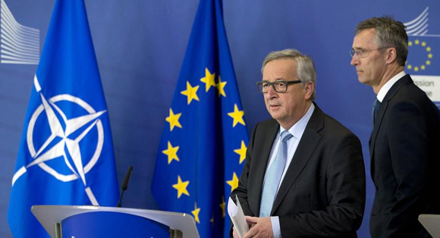 Da li će Evropa napustiti NATO?