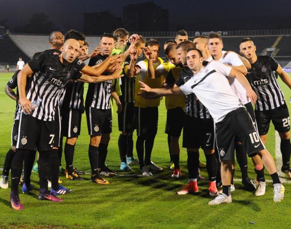 Analiza - Zna Partizan, zna i rival: Za sve postoji prvi put!