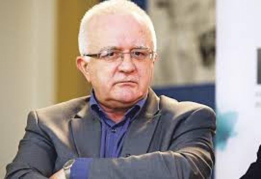 Dodik pokušava da prikrije krizu režima u Srpskoj