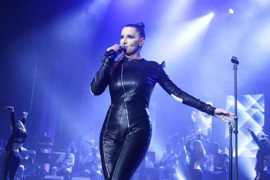 Mira koncertom obeležila 30 godina karijere!