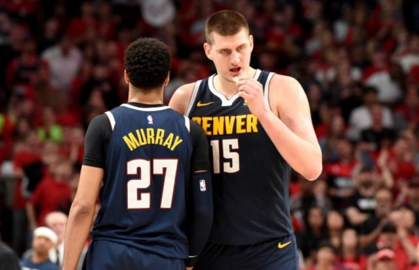 """Jokić će biti MVP, a Denver šampion!"""