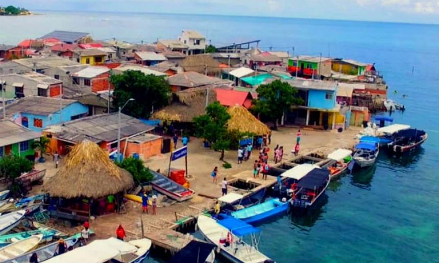 Najnaseljenije ostrvo na svetu veličine dva fudbalska terena!
