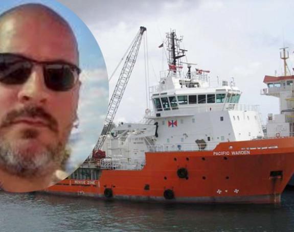Пирати са брода отели поморца из Зрењанина