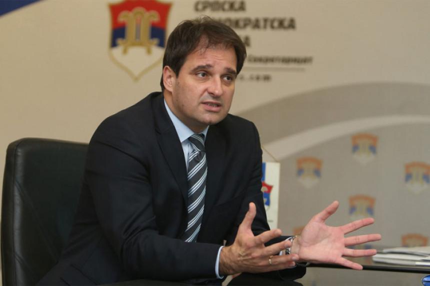 Mladen Ivanić kandidat PDP-a