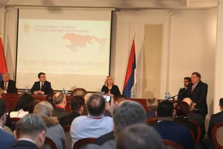 Dijaspora je važan resurs Srpske