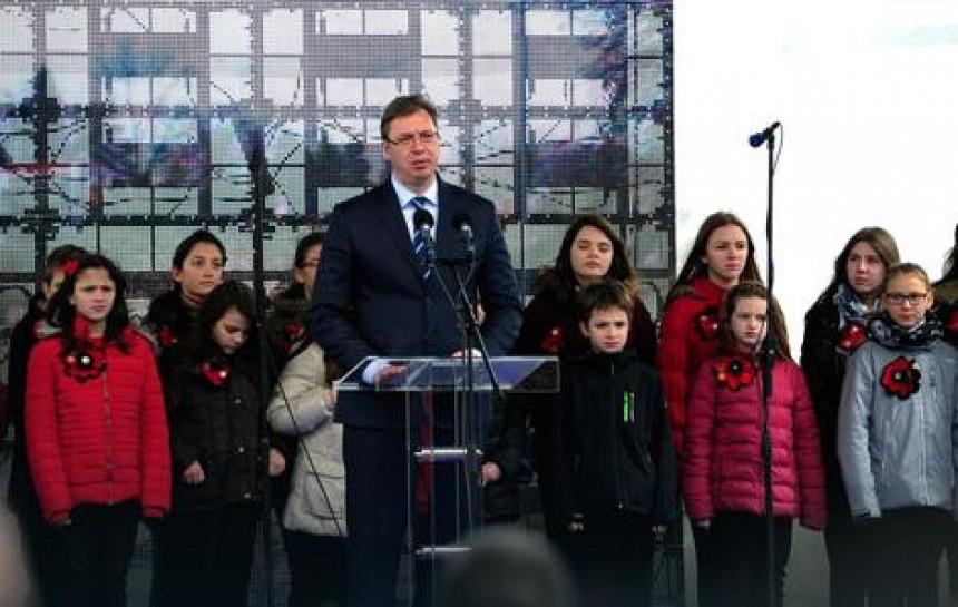 Srbija neće dozvoliti napade na Srpsku