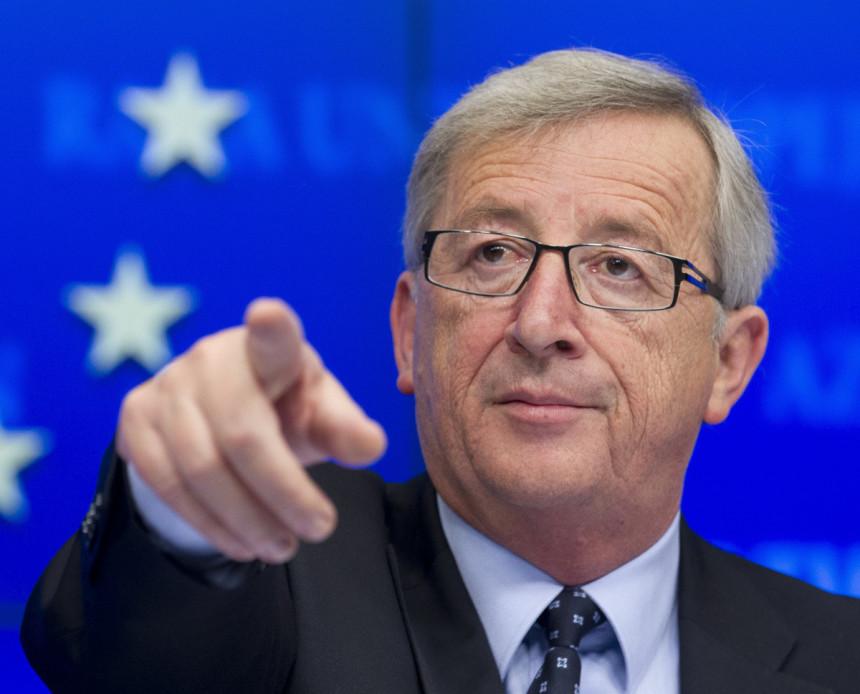 Junker: Balkanu prijeti novi rat!
