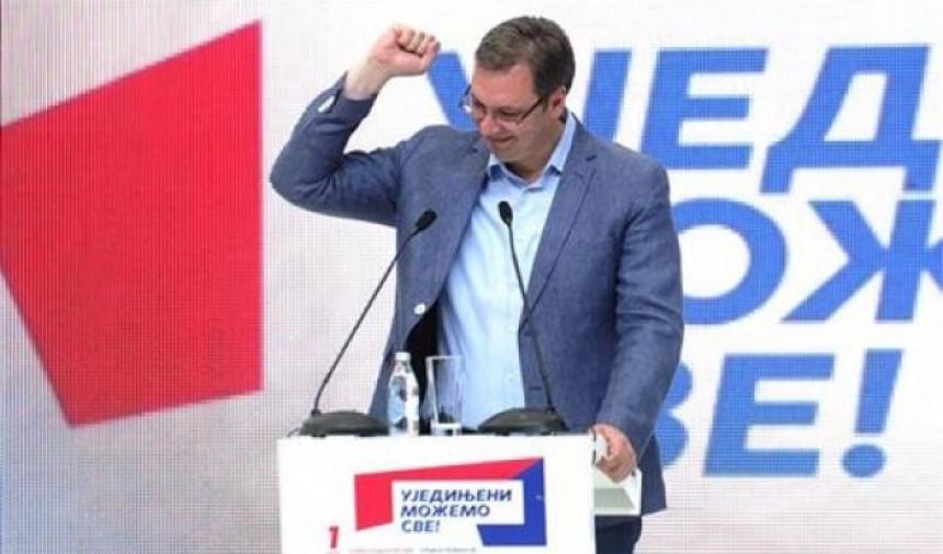 Vučić: Nova vlada nakon 28. maja