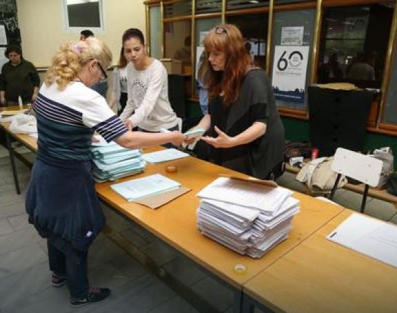 Srbija: Do 10 sati glasalo 8,85% birača