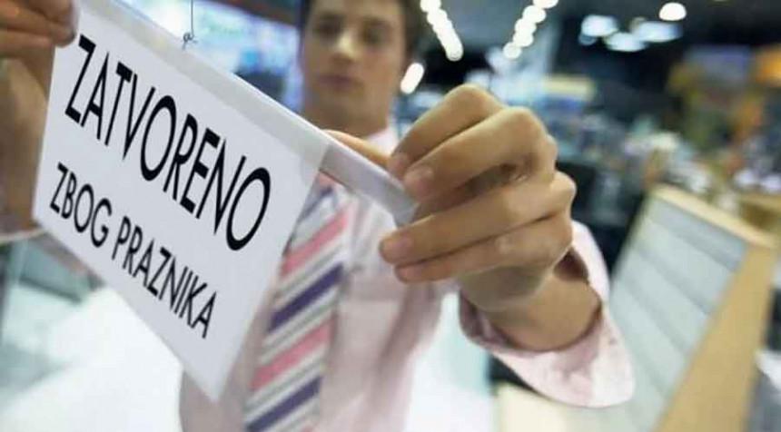 Neradni dani u Republici Srpskoj
