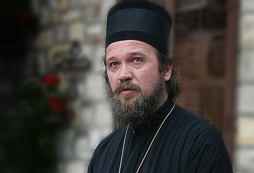 Sabor razriješo episkopa Jovana