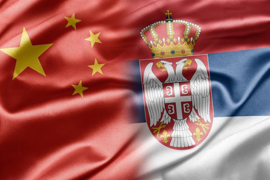 Srbija odskočna daska za Kinu?!