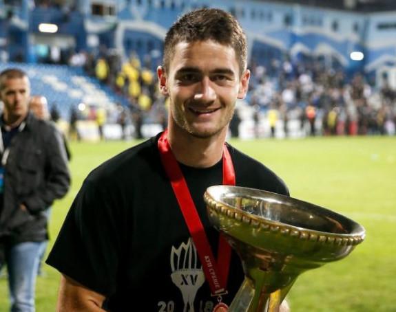Zdjelar ostaje u Partizanu!