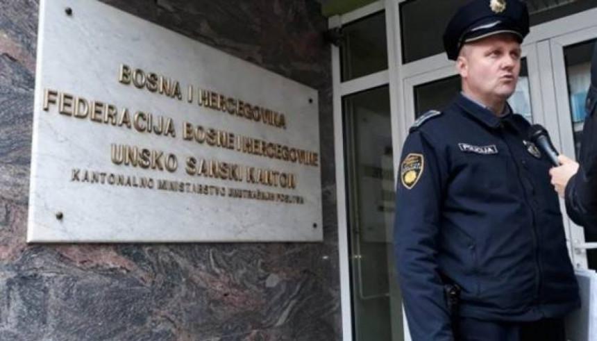 Sin Aleševića prijavio prijetnje