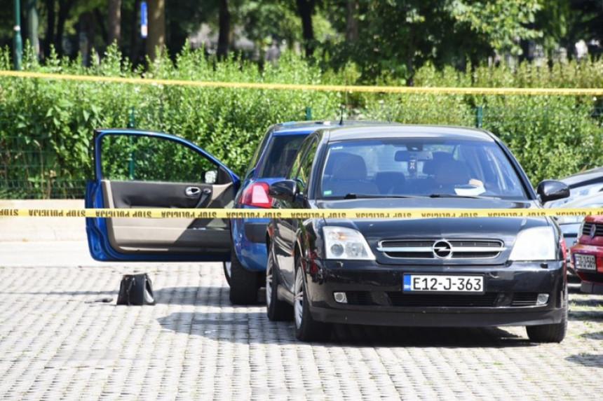 Pripadnica OSBiH pucala u supruga