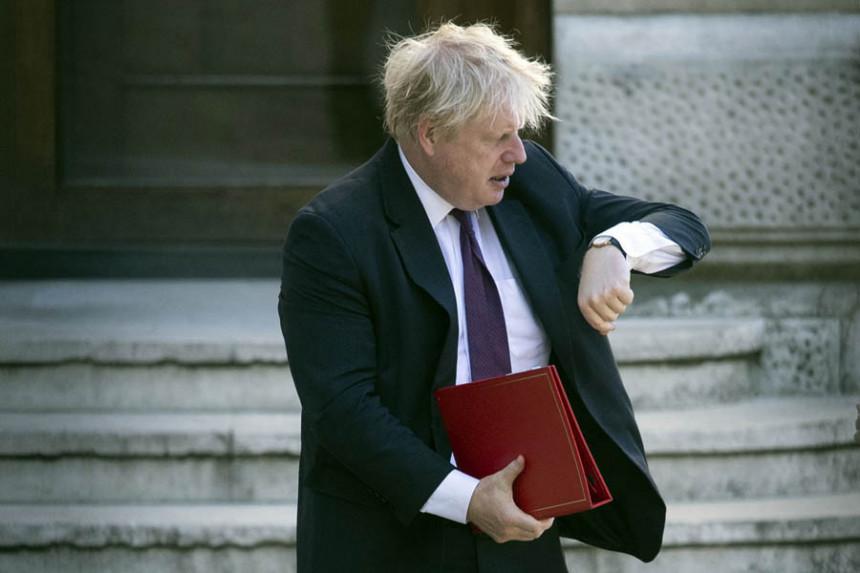 Kako premijer Džonson vidi BiH