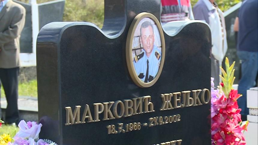 (Ne) zna se ko je ubio Željka Markovića