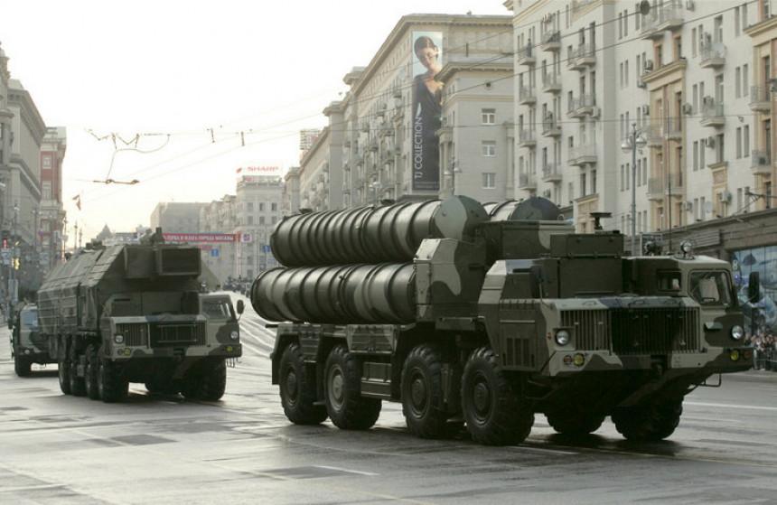 Šojgu najavio: U Siriju stiže S-300