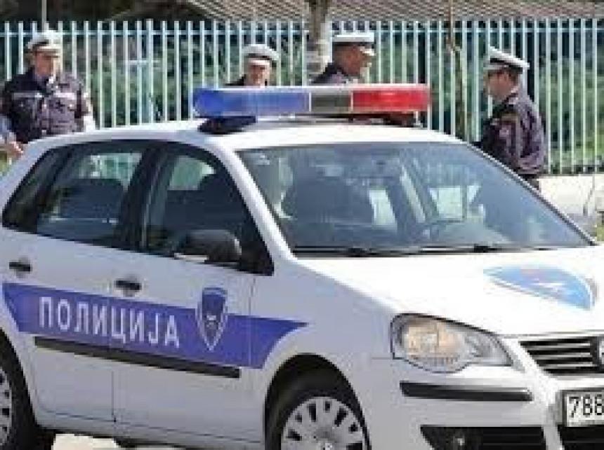 Pronađena zolja i tri ručne bombe u Prijedoru