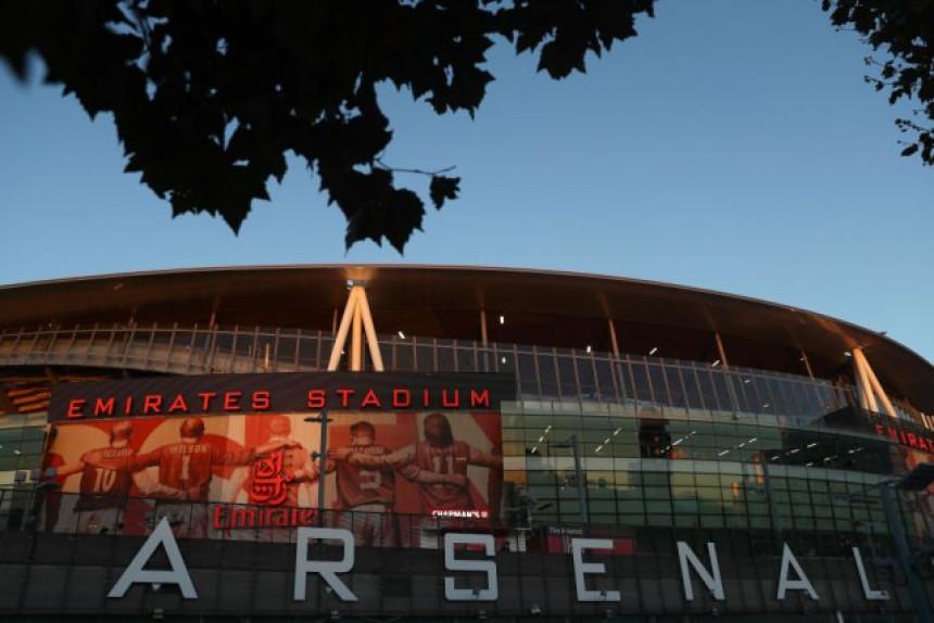 Arsenal najavio povratak slavnih dana...