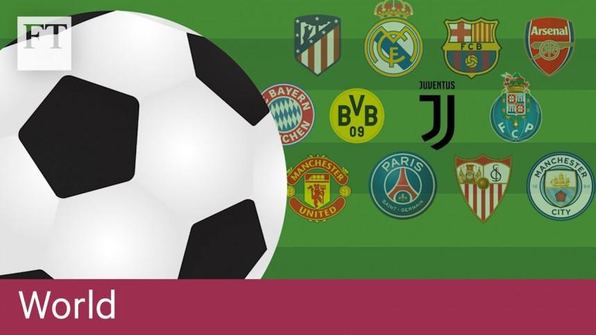 SP klubova: FIFA dala organizaciju Kini!