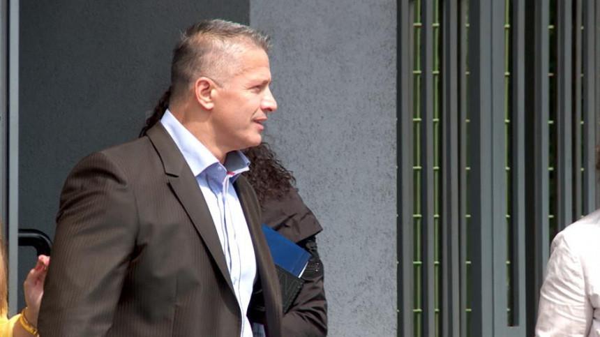 Odloženo suđenje Naseru Oriću