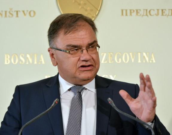 Neće biti revizije presude po tužbi BiH protiv Srbije