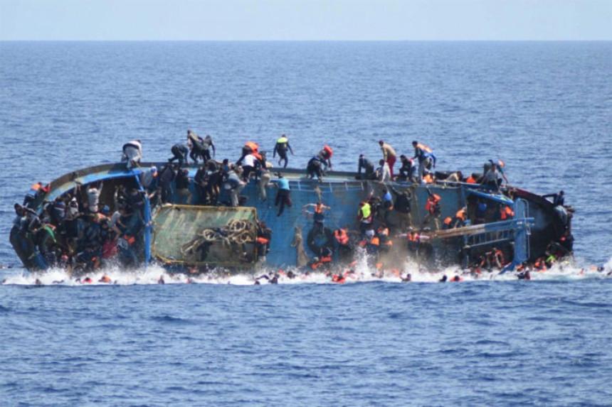 10.000 izbjeglica stiže u Evropu