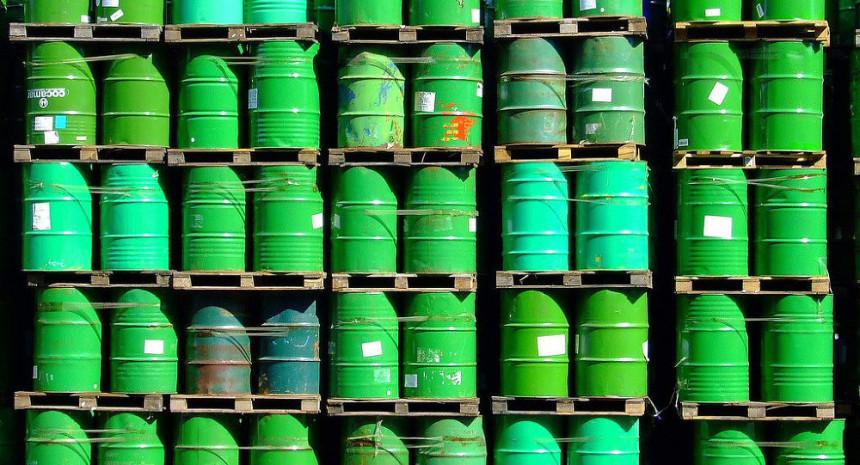 Svijet: Nastavljen pad cijena sirove nafte