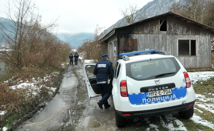 Policija traga za Milivojem