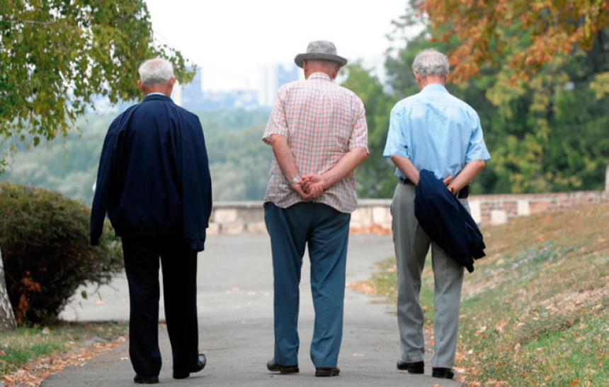 Jedva održiv penzioni sistem