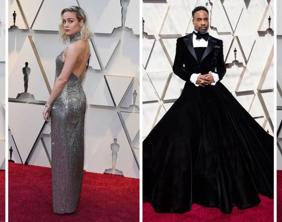 Glamur: Toalete sa dodjele Oskara