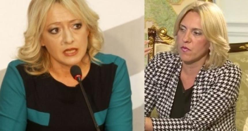 """Grobarski pohod"" Vlade Srpske"