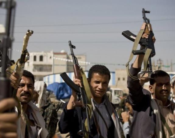 Jemen: Ubijeno 800 članova Al Kaide