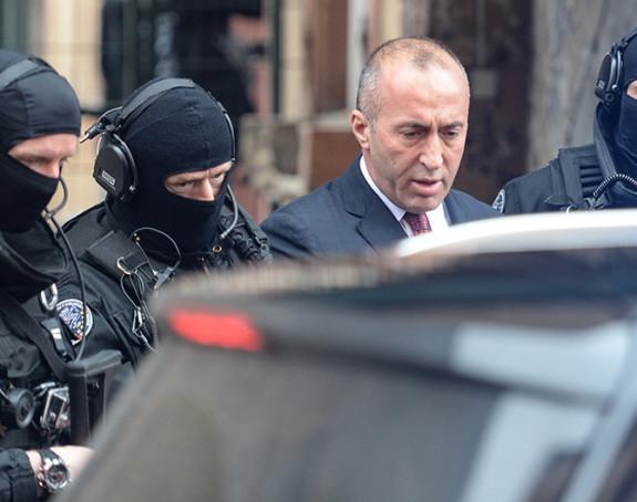 U četvrtak odluka o Haradinaju?