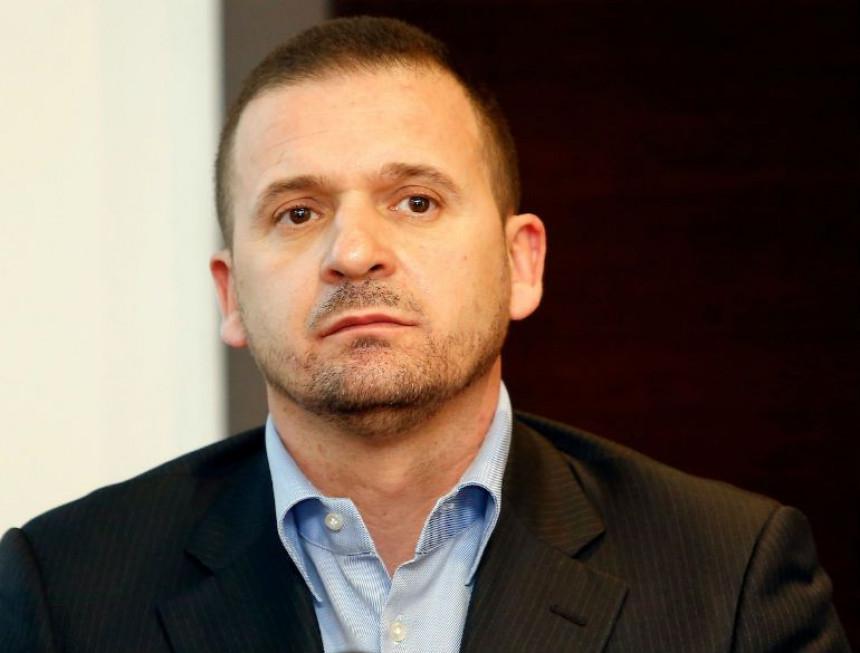 Mijatović dobio godinu dana zatvora!