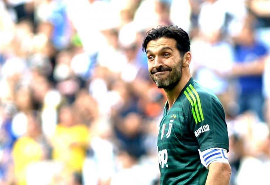 Bufon se vraća u Juventus!
