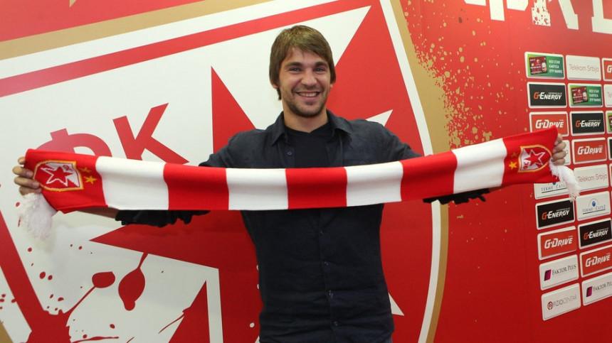 Filip Stojković o razlozima odlaska iz Njemačke...