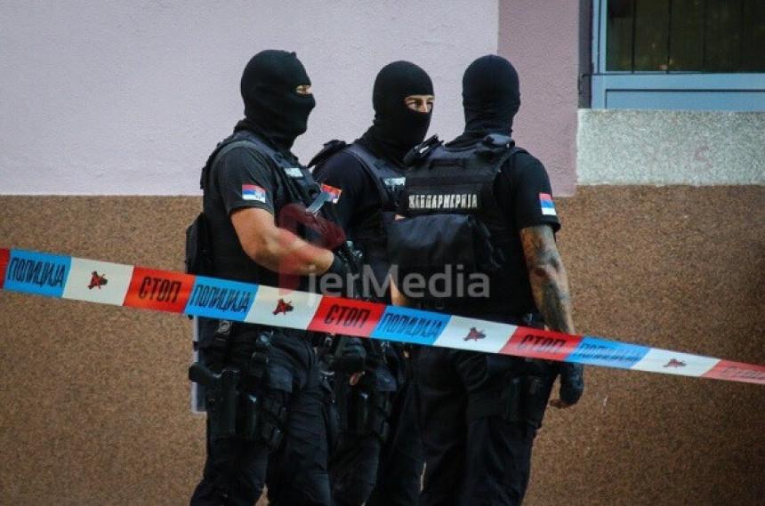 """Ares"": Uhapšena 251 osoba"