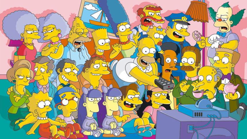 """""""Simpsonovi"""" se ipak vraćaju na male ekrane"""
