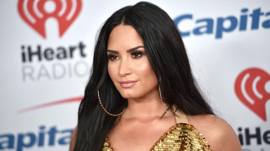 Demi Lovato hospitalizovana