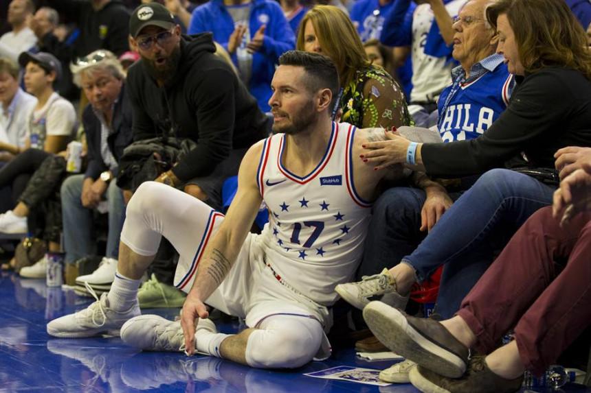 Ameri pozvali NBA veterana, on odgovorio - selim se!
