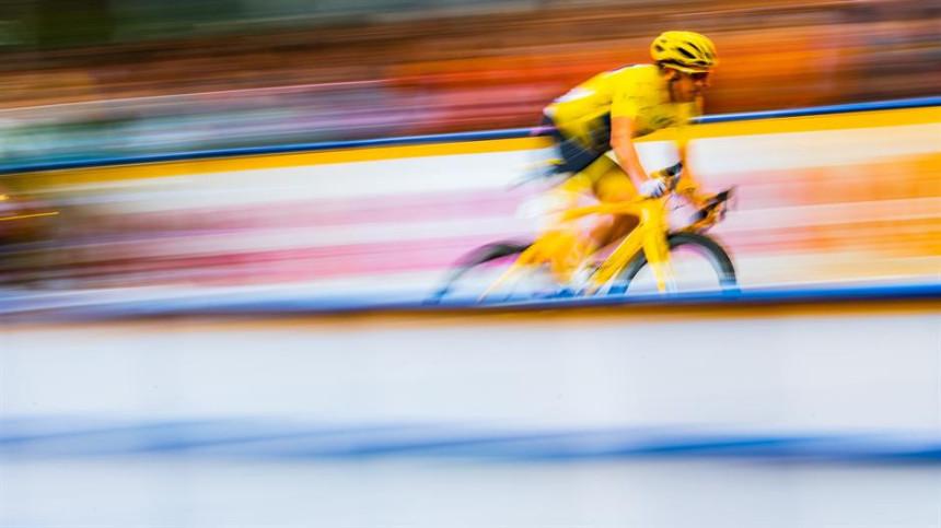 Izbačeni sa Tura, a nije doping!