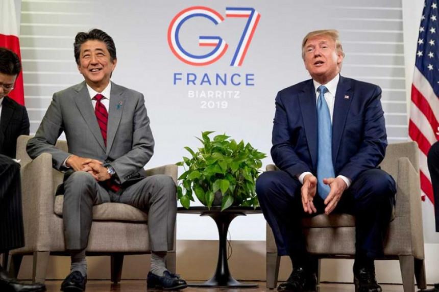 Utvrđeni principi SAD-a i Japana o trgovini