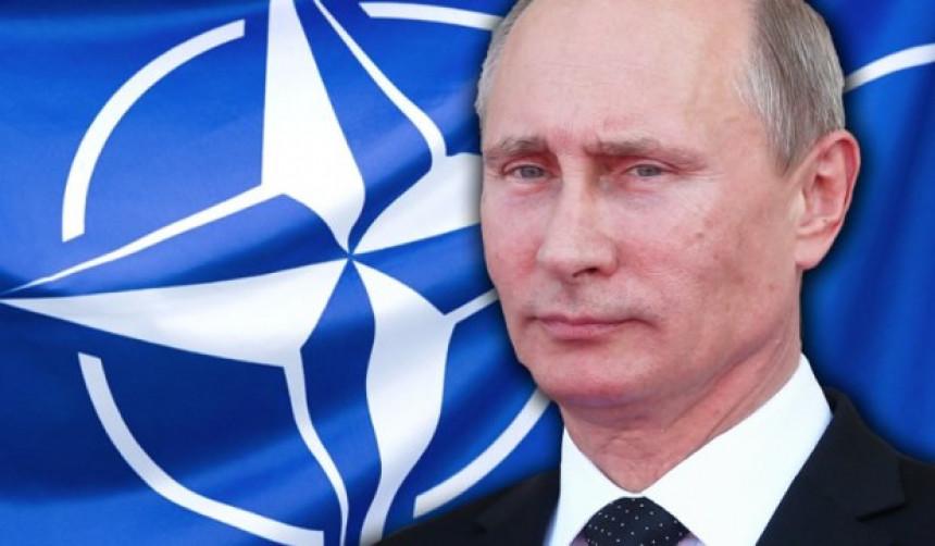 Putin pisao NATO savezu, traži dogovor?