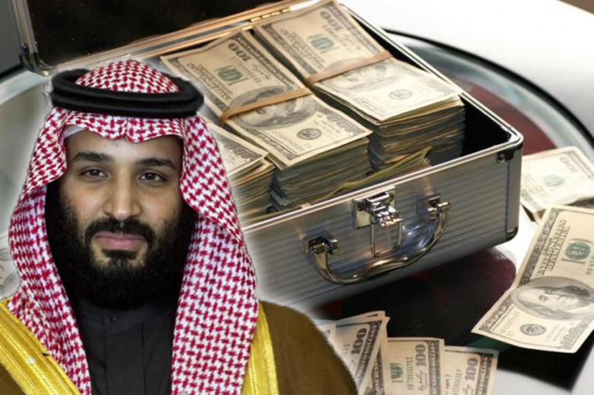 Kako izgleda život saudijskog princa